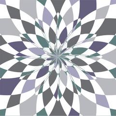 geometria pattern. vector illustartion