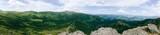 Mountains landscape - 75209314
