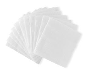 Fan of napkins
