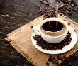 Tasse kaffe