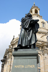 Dresden Martin Luther 04