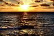 Sunset, coucher de soleil