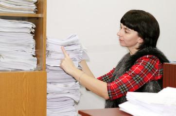 отчет бухгалтерии
