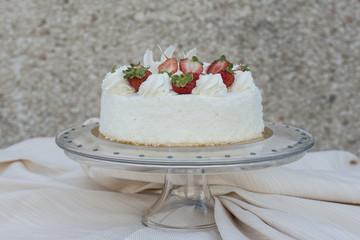 torta da pasticceria