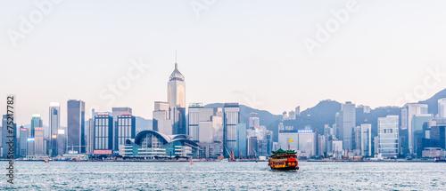 Hong Kong - 75217782