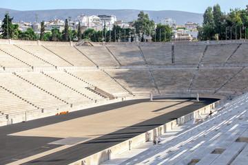 Panathinaiko-Stadion Athen