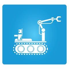 rescue robot