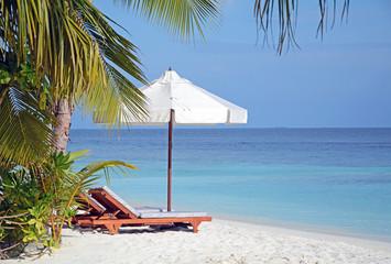 Mirihi Island, Ari Atoll, Malediven