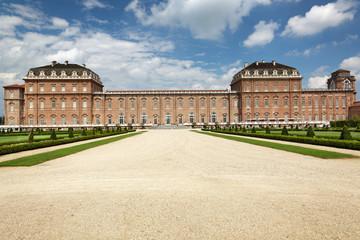 La Venaria Reale, Turin