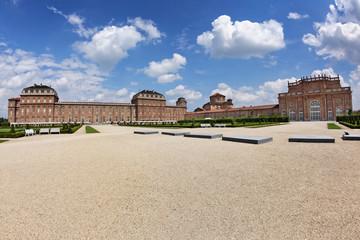 Palast Venaria Reale, Turin