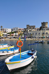 Forio Marina, Ischia