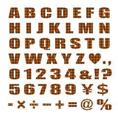 アルファベット チェック-05