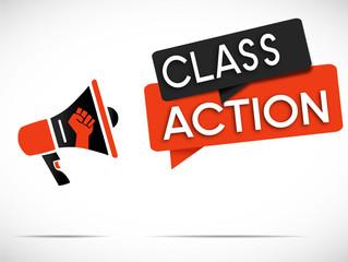 megaphone : class action