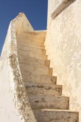 Dettaglio Torre Punta Pizzo (Salento, Puglia, Italia)