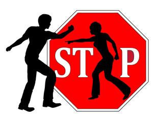 Stop Beating Women