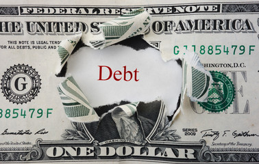 Red debt