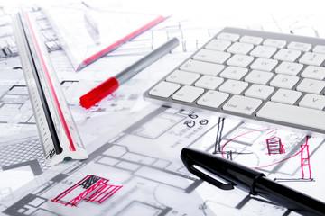 Entwurf Planung Architektur