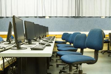 Classroom computers