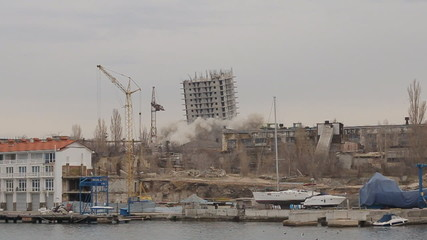 "SEVASTOPOL, CRIMEA/RUSSIA €"" DECEMBER 26, 2014: Unsuccessful"
