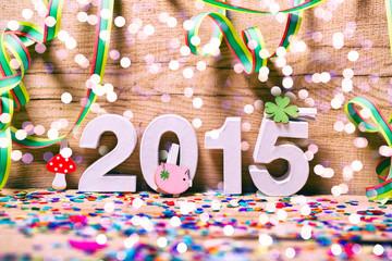 2015 glückwünsche
