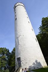 Mehlsack torre simbolo di Ravensburg