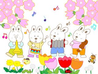 春の演奏会