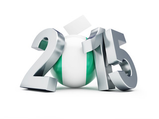 General elections in Nigeria 2015