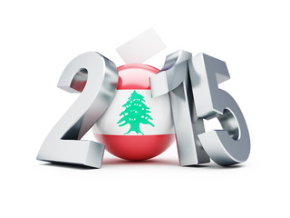 Ppresidential elections in Lebanon (2014-2015)