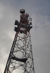 Tower- sender