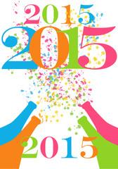 Buon Anno-New Year