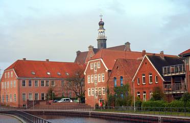Am Delft in Emden