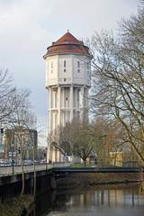 Wasserturm in Emden