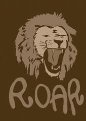 Roar vintage