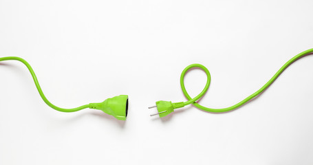 Green Power Cable