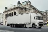 Logistics - City Service