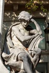 Paris - Sorbonne Square