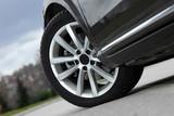 aluminium sport wheel
