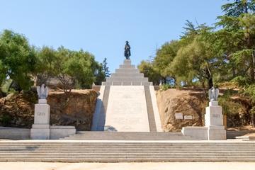 Monument to Napoleon Bonaparte