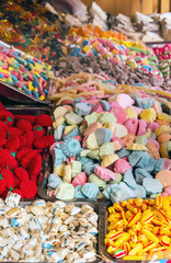 confectionery colorful candy