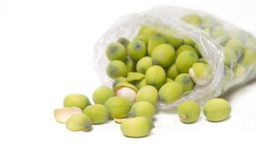 Green Lotus seeds