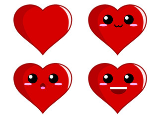 Heart Expression