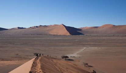 Deserto del namib duna 45