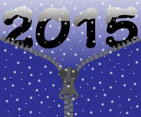 2015 Snow Zipper