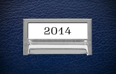 2014 File Drawer