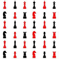 chess-background