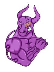 Bionic Bull