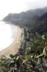 Playa de las Teresitas
