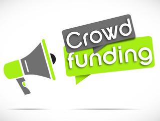 megaphone : crowdfunding