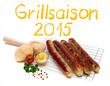 Grillsaison 2015 - Leckere Rostbratwurst