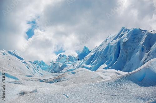 Aluminium Antarctica 氷山